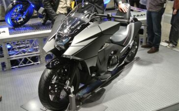 All Honda Motorcycle Brands Available at Motoden
