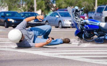 How Drivers Can Avoid Damages Claims From Motorcycle Accidents