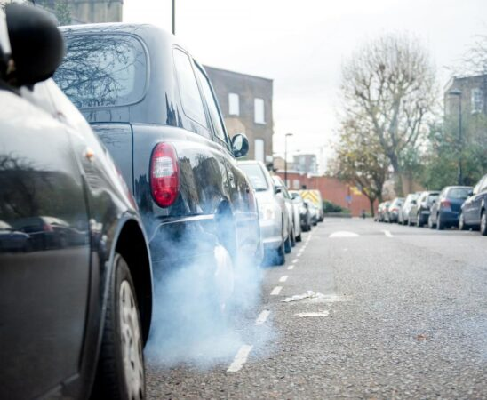 Clean Air Experiment against Polluting Cars Seems to Be Working in Birmingham